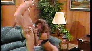 XXX Classic Randy West and CarolCummings