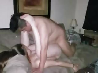 Native american woman sex - Tamara asser and her native american lover on his couch