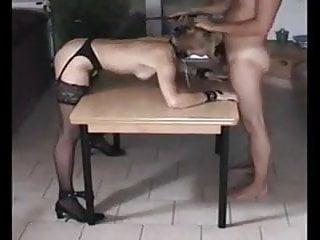 Pipe porn tube spanking Petite pipe de soumise