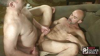 David Teal and Nick Forte (BD P3)