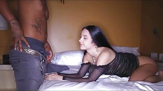 Jazmin Luv gets fucked by Sly Diggler