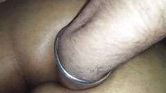 slut wife anal fisting