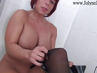 Girls handjob penetration tease - Masturbate and foot teasing german dirty talk