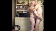 grandpas 89 and 76