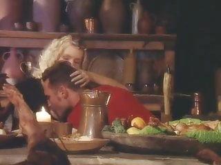 Romanic porn - Roman orgy