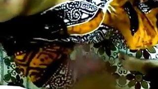 Indian Sweet Bhabhi Blowjob