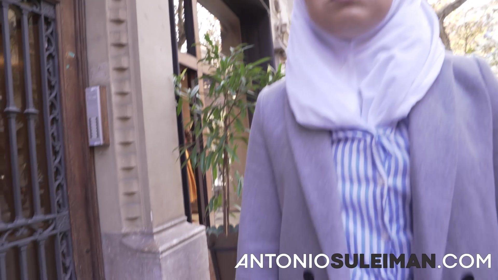 Suleiman porn antonio Antonio