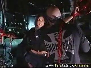 Free extreme bondage video Tera patrick - extreme bondage fuck