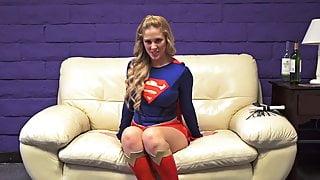 Supergirl's Transmission