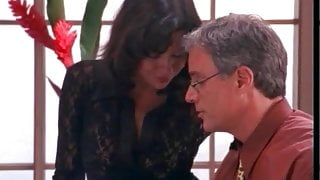 Gina Ryder in The Best Sex Ever episode Mystery Writer 1