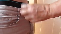 gilf seduces younger and fucks his brains out