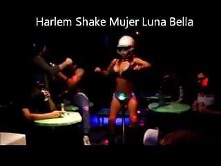 Harlem porn Harlem shake