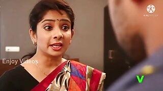 Pyaari bhabhi fucked by dever in her bedroom