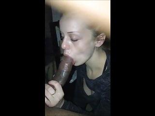 Gay oral cum videos Amateur wife interracial oral creampie
