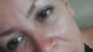 SONIA -GITANA MADURITA CASADA INFIEL GUARRA