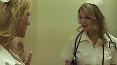 Horny nurses