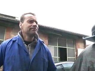 Gay video extrait gratuit - Ma femme et le garagiste extrait