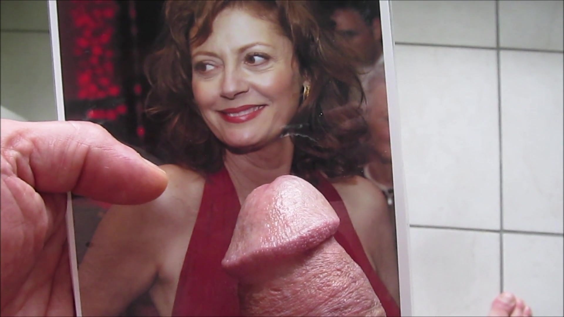 Susan sarandon porn