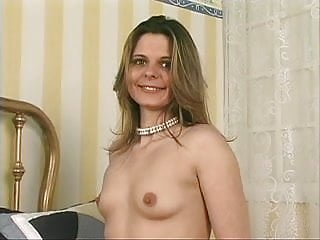 Sybian multiple orgasm - Horny brunette has multiple orgasms on sybian