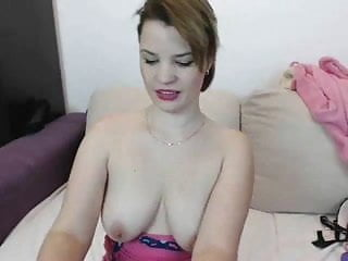 Topless webcam tits Katelynn topless webcam