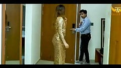 Desi Indian couple wife swipping