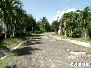 Mujeres video xxx Katalina la mujer de los cocos
