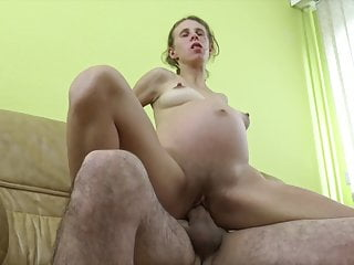 Pregnant Mom Is Horny