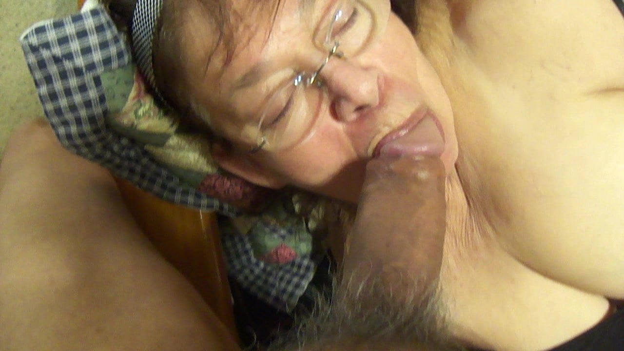 Almost Caught Sucking Dick