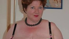 Chris44g new black lingerie