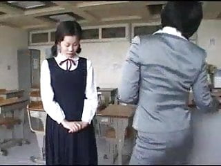 Classroom riot japanese porn - Japanese detention in classroom