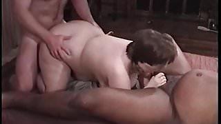 BBW Orgy Group Sex 3