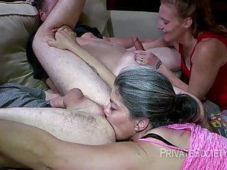 Rhonda naked Dirty wanda and filthy rhonda