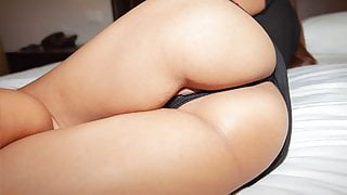 TUKTUKPATROL Big Tit Asian Over Flowing With Creampie