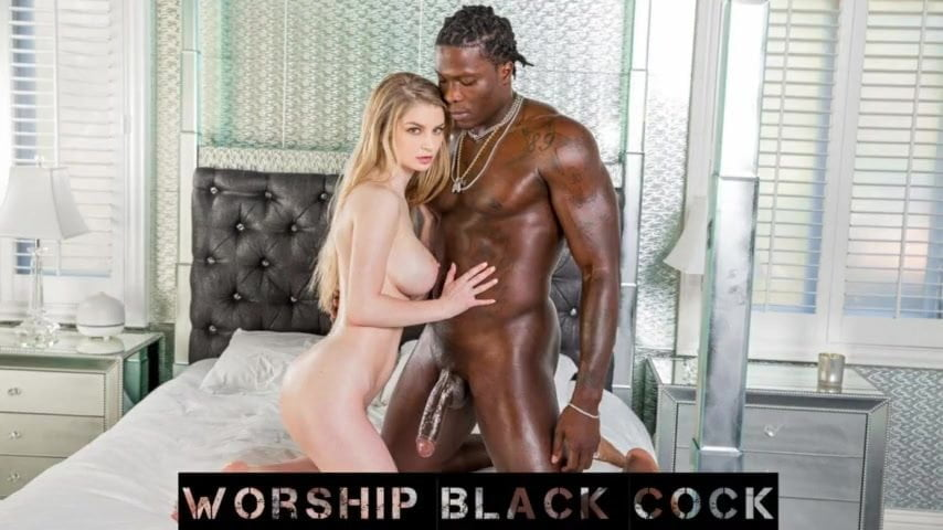 Japanese Girl Takes Black Cock