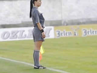 Funny monolgues for female teens Beautiful female linesman