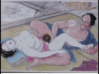 Lisas erotic manga Erotic manga 003