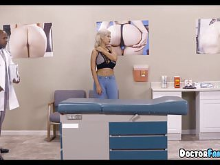 Doctors feeling patients free sex viedo Black doctor and sex milf patient