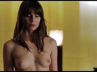 Melissa benoist topless