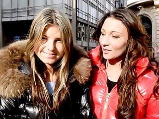 Gina gershon lesbian kissing video Gina gershon julie skyhigh naughty outdoor hooker dirtytalk