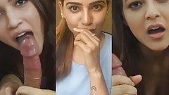 Kajal Samantha  kriti