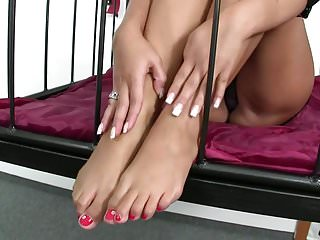 Angelika black porn vids Black angelika masturbates in a cage