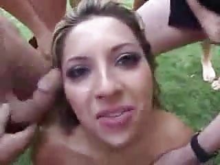 Vomit all over face sex video - Cum all over the face of fabians mom