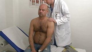 Unintentional ASMR - PERVERT DOCTOR