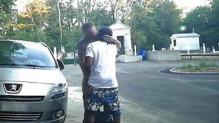 Street Daddy Barebacker