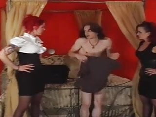 I want sex to night - I want to be a fully trained sissy