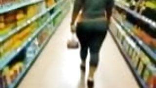 accompany shopping wife