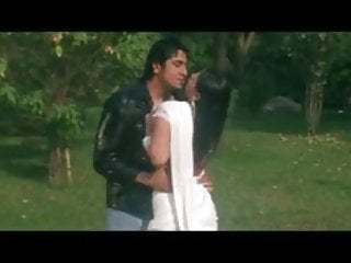Hot songs for sex - Mallu sapna hot song in white sharee