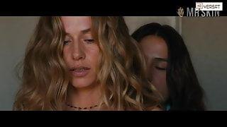 Cecile De France, Izia Higelin - Summertime (2015)