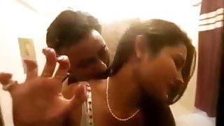 Fest Night sex with Bhabhi