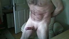 My no cockring cumshot